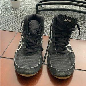 Asics Youth Unisex Wrestling Shoes